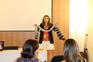 Paula Talmelli Vivian Salas  Programa de Coaching de Qualidade de Vida11