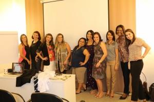 Paula Talmelli Vivian Salas  Programa de Coaching de Qualidade de Vida12