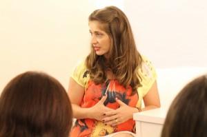 Paula Talmelli Vivian Salas  Programa de Coaching de Qualidade de Vida4