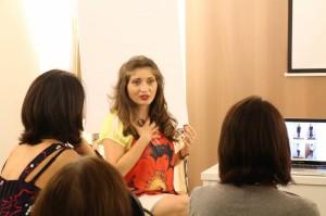 Paula Talmelli Vivian Salas  Programa de Coaching de Qualidade de Vida5