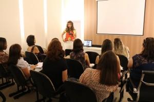 Paula Talmelli Vivian Salas  Programa de Coaching de Qualidade de Vida6