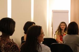 Paula Talmelli Vivian Salas  Programa de Coaching de Qualidade de Vida7