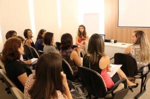 Paula Talmelli Vivian Salas  Programa de Coaching de Qualidade de Vida8
