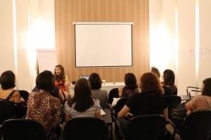 Paula Talmelli Vivian Salas  Programa de Coaching de Qualidade de Vida9